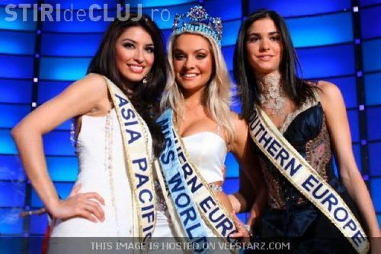 O fostă Miss România a dat examen să devină avocat la Cluj! Punctajul de la examen a fost dezamăgitor pentru ea