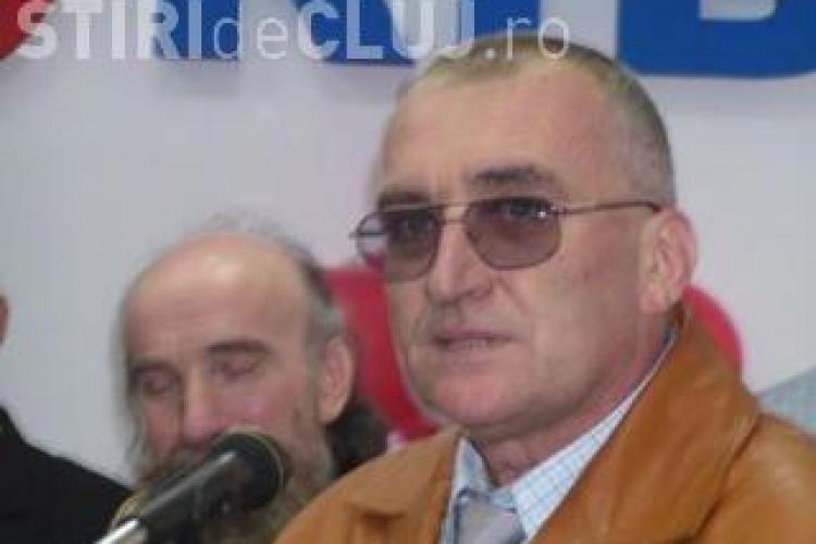 Presedintele Camerei de Comert Cluj, Stefan Dimitriu, trimis în judecată de DNA