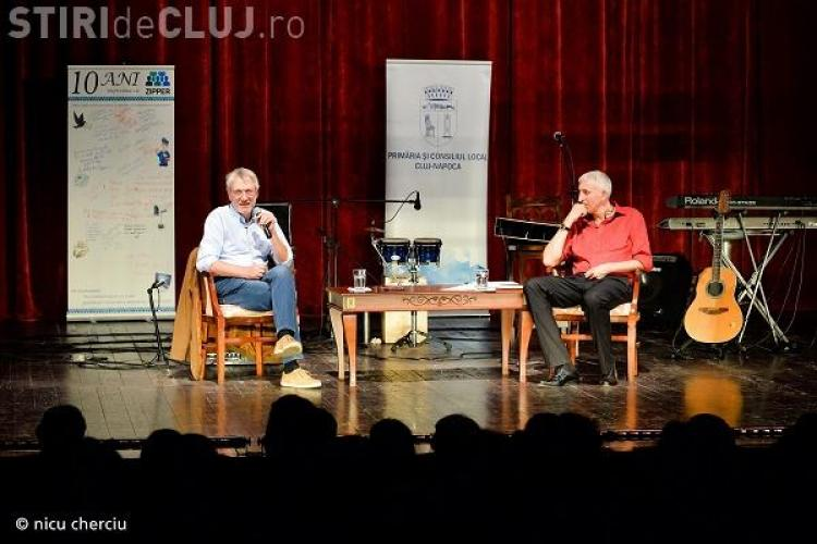 Marcel Iures la Cluj, SENZAȚIONAL: Am refuzat 2,5 milioane de dolari de la Hollywood