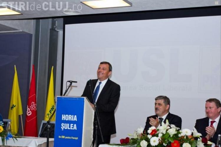 """Primarul Horia Șulea """"pune mâna"""" pe un teren de 8,622 hectare de la Armată. Ce va face acolo e SECRET"""