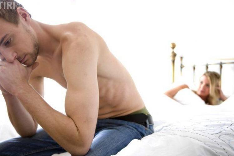 Aceasta este VIAGRA naturală. Tratament cu fructe și legume contra impotentei sexuale