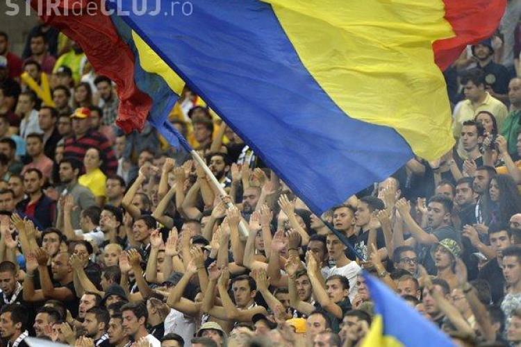 Veste bună pentru naționala de fotbal a României! Spectatorii au voie la meciul cu Finlanda