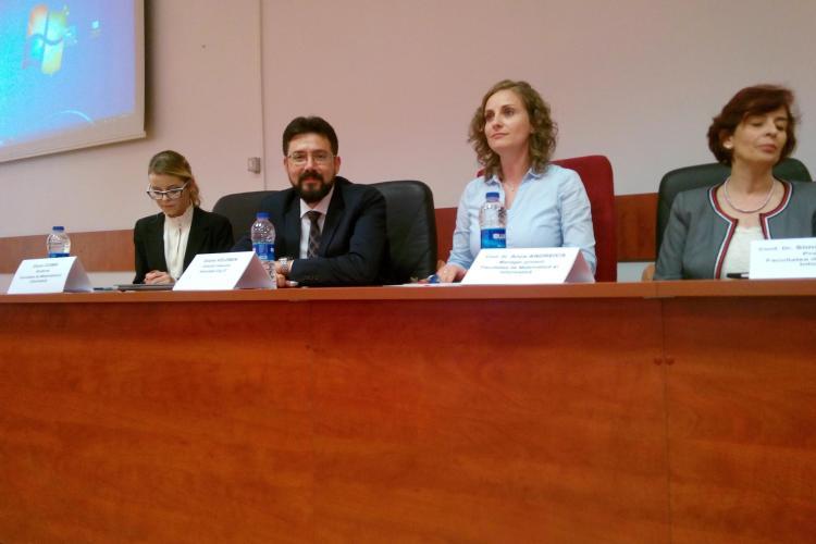 Parteneriat între Cluj IT Cluster și UBB. Studenții au făcut practică în unele dintre cele mai importante companii din Cluj