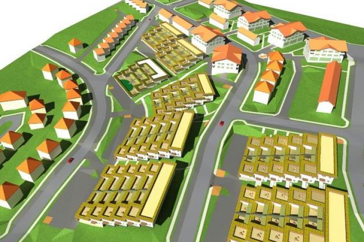 Emil Boc vrea să cedeze 70 de hectare tinerilor pentru a-și face case. Unde e situat terenul