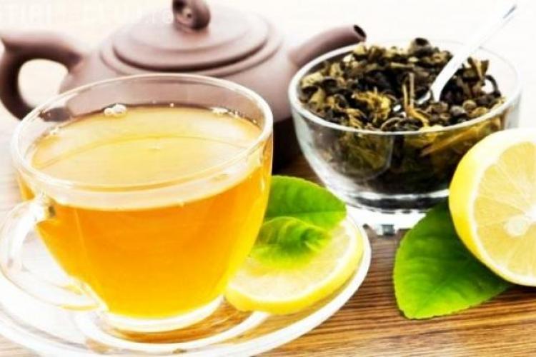 O BURUIANA te vindeca de reumatism, acneea și stimulează ficatul