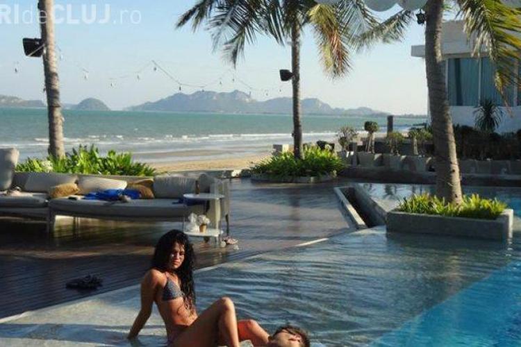 O concurentă de la Insula Iubirii este acuzată că și-a omorât tatăl