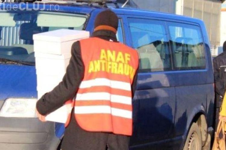 """ANAF a DEMARAT operațiunea """"Cristal"""". Ce Engros din Cluj e vizat"""
