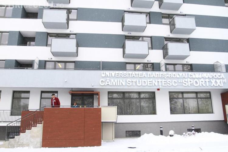 UBB va caza numai 60 de sportivi de la Clubul Universitatea, restul sunt dați afară