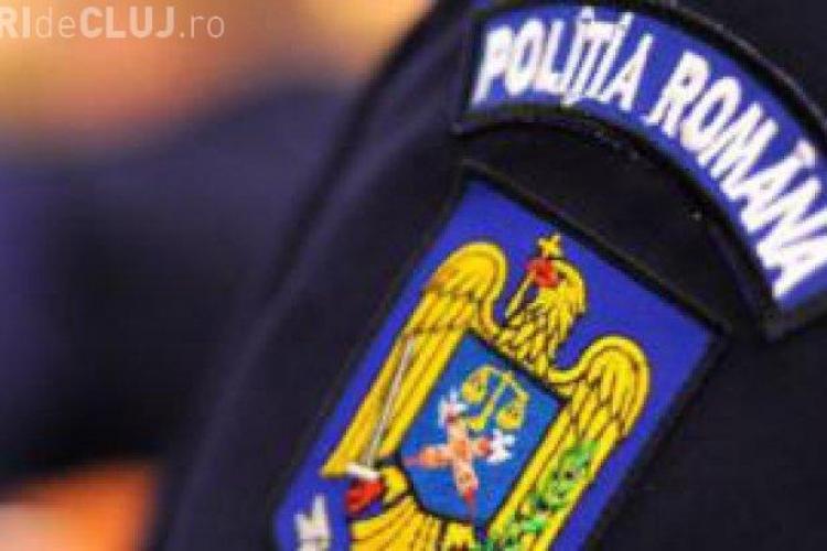 Trei elevi din Turda au fost premiaţi de poliţişti pentru gestul lor