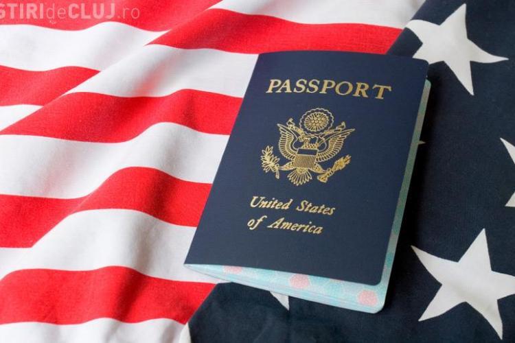 Totul despre LOTERIA VIZELOR 2017. Vezi cum poţi ajunge în SUA!