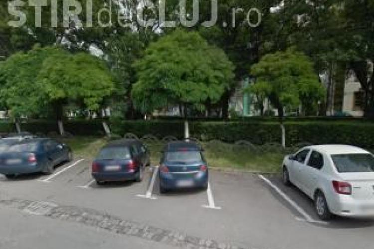 Primarul Emil Boc explică ce se întâmplă cu parcările de pe strada Barițiu