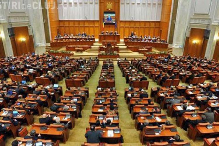 Doi foști parlamentari PDL, în conflict de interese. Și-au angajat soția și un frate la cabinet