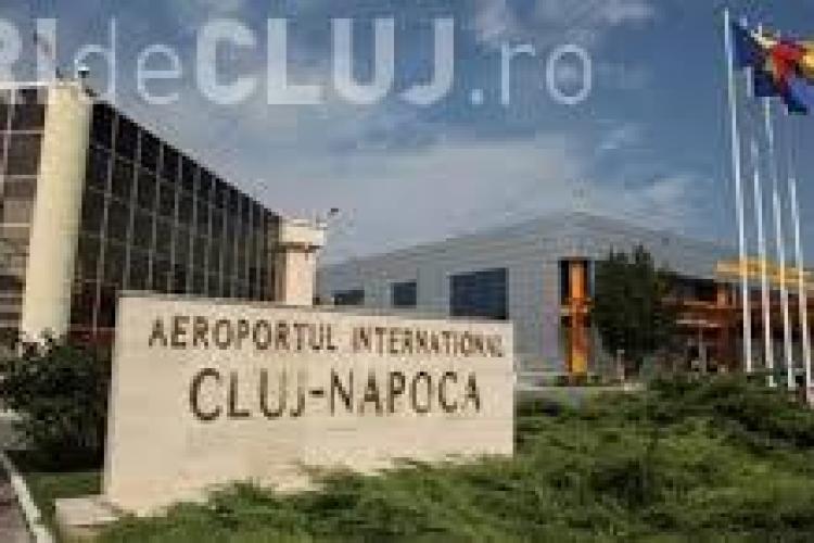 Discuție despre Aeroportul Cluj la Știri de Cluj LIVE. Cine vrea RĂUL Aeroportului?