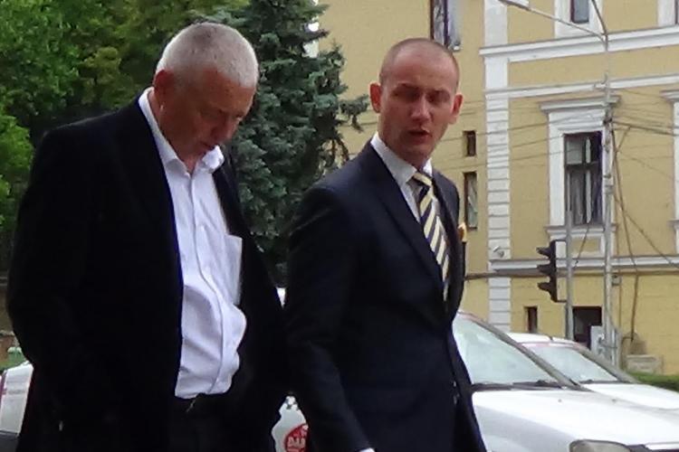 Marius Nicoară își cere scuze pentru că l-a pus pe Mihai Seplecan președinte al Consiliului Județean Cluj