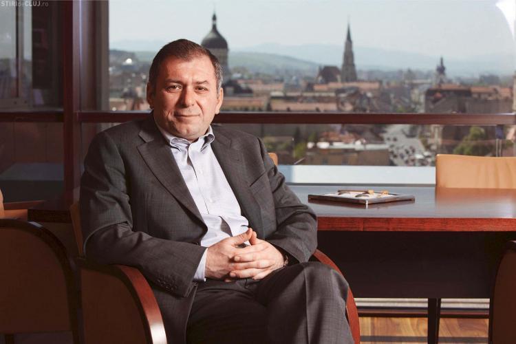 Banca Transilvania a luat o decizie FOARTE importantă. Ce spune Horia Ciorcilă