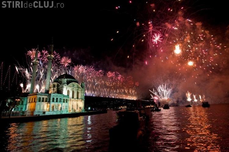 Ai planuri de Revelion? Cum poți vizita 6 zile Istanbulul, metropola situată pe două continente (P) - FOTO