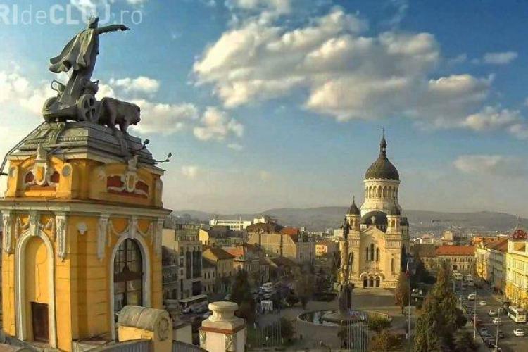 14 oraşe româneşti s-au calificat pentru titlul de Capitală Europeană a Culturii 2021