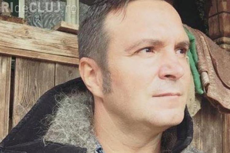Daniel Buzdugan era să moară la mormântul lui Arsenie Boca