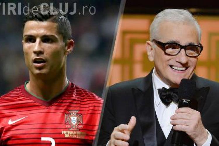 Ronaldo a fost REFUZAT de Martin Scorsese, dar încasează 10 milioane de euro despăgubiri