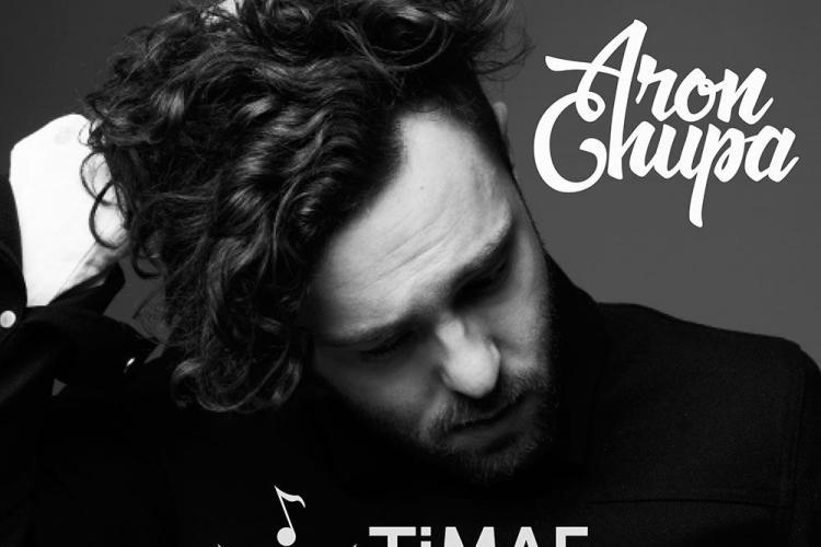 AronChupa revine la Cluj, la TiMAF. Vezi când are loc concertul și de unde se iau biletele