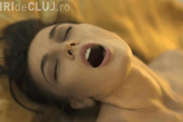 Cum arată ciupercile care provoaca orgasm femeilor, la o simpla mirosire