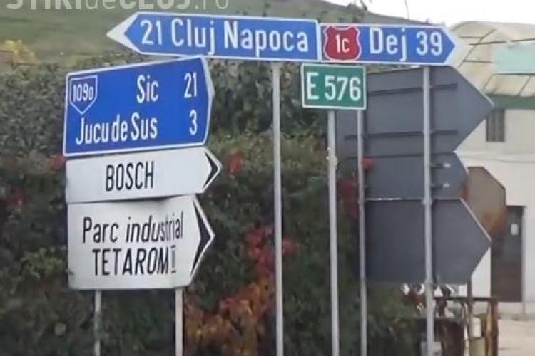Asfaltări în comuna JUCU, pe DJ 109D. Cum arată drumul - VIDEO