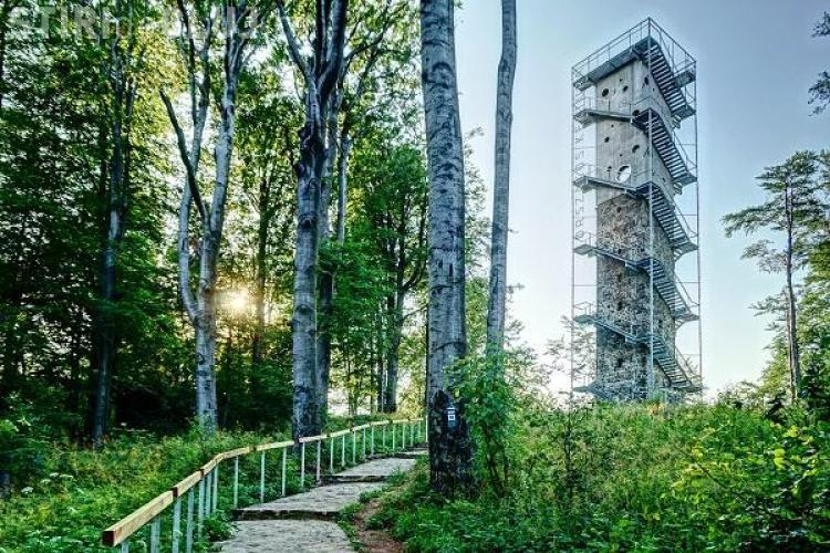 """""""Cercul Național Albastru"""" din Ungaria, destinația perfectă pentru iubitorii de natură"""