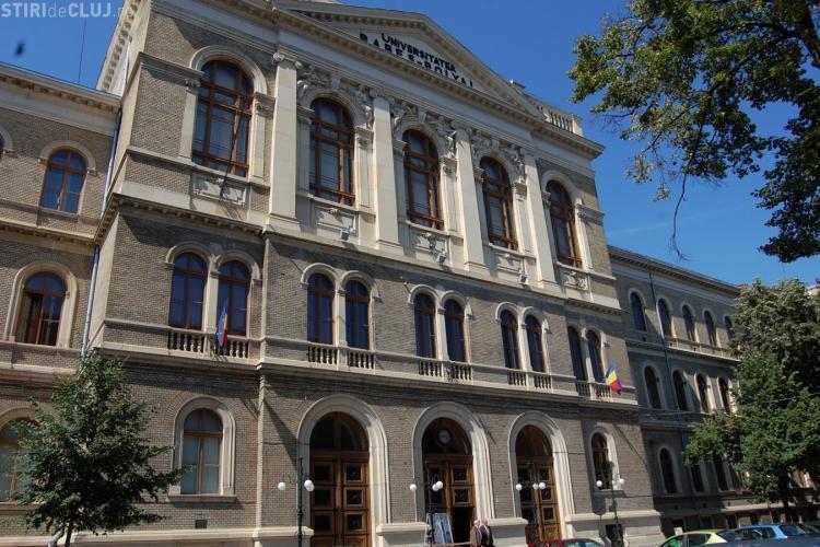 Vești bune pentru UBB Cluj. Ce loc ocupă în topul mondial al universităților