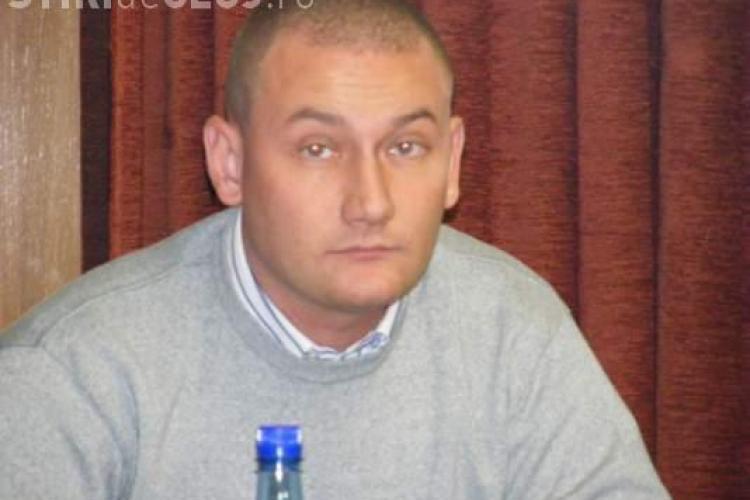 Seplecan face o NOUĂ mascaradă politică. Rămâne în PNL Cluj, dar  ia în brațe UNPR și se visează primarul Clujului