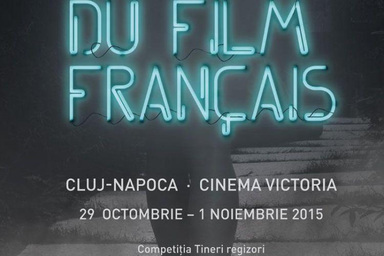 Festivalul de Film Francez începe la Cluj-Napoca. Va debuta cu filmul premiat cu Palme d'or la Cannes 2015