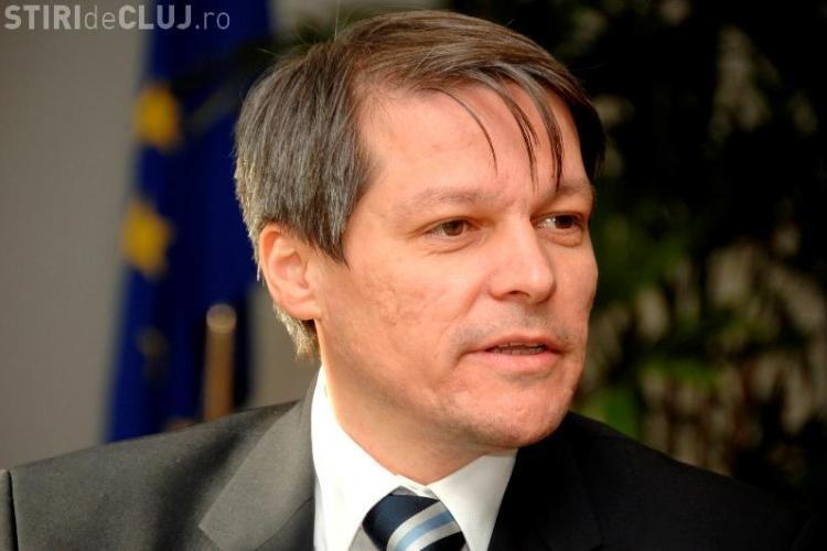Citește PROGRAMUL DE GUVERNARE al lui Dacian Cioloş. Propune alegeri COMASATE și mandate de 5 ani