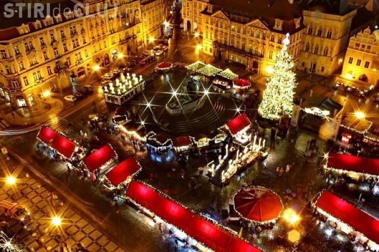 O agenție de turism din Cluj face reduceri de Black Friday. Vezi ce promoții sunt (P)