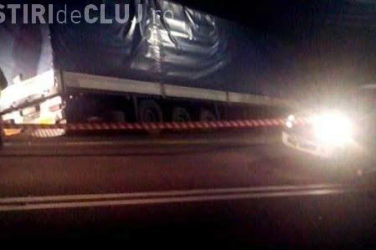 Un medic rezident a murit într-un TRAGIC accident la Cluj