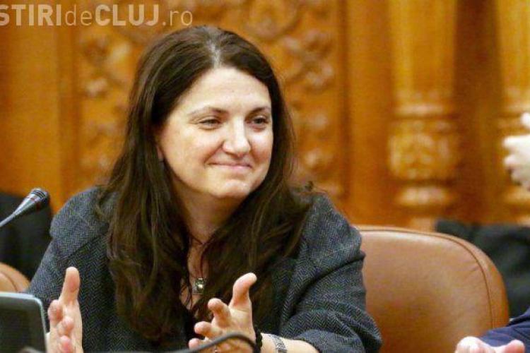 Noul ministru propus pentru Justiție a primis aviz favorabil