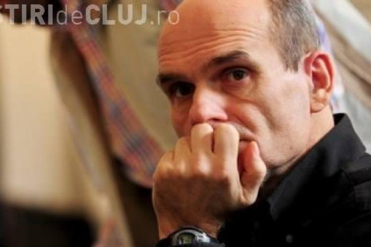 Editorial foarte DUR al lui Cristian Tudor Popescu după incendiul criminal de la Colectiv