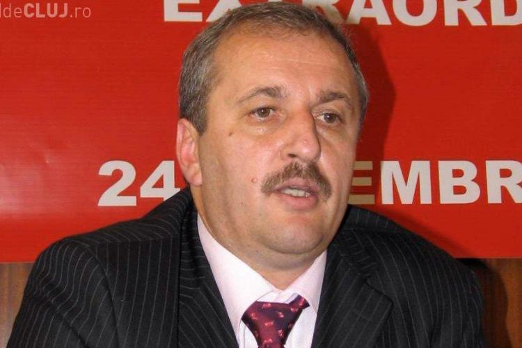 Vasile Dâncu, strategul PSD, propus vicepremier și ministru al Dezvoltării Regionale şi Administraţie Publică