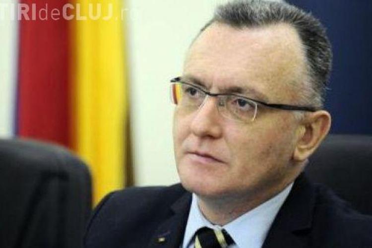 Sorin Cîmpeanu: Guvernul alocă 7.500 euro pe lună pentru răniții de la Colectiv, transportați în străinătate