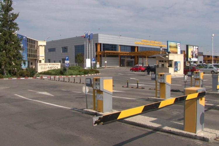 Un Aeroport din Cehia, cu sfert trafic față de cel de la Cluj, are transport intermodal. La noi e numai CIRC fără rezultate