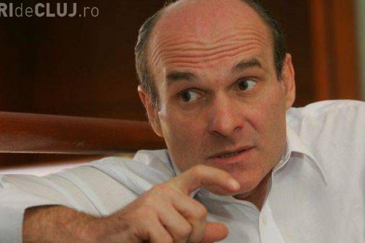 Cristian Tudor Popescu comentează DEMISIA lui PONTA: Gest neticălos