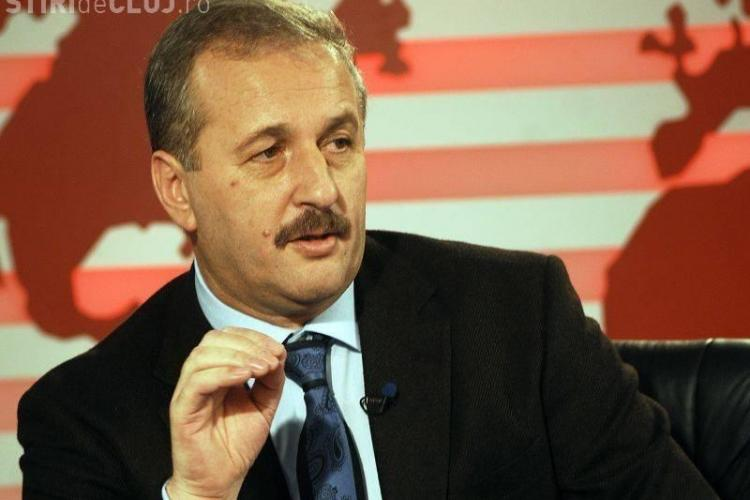 Vasile Dâncu vicepremier în Guvernul Cioloș
