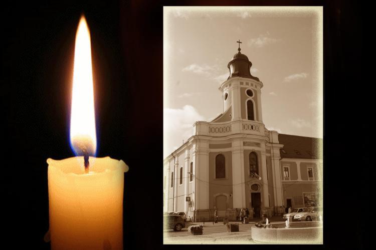 Episcopia Greco-Catolică de la Cluj donează bani pentru victimele de la Colectiv
