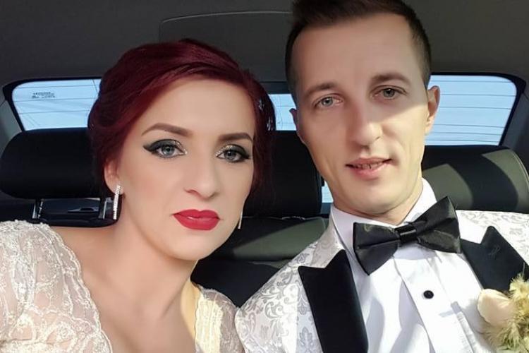 Cea mai mare nuntă din Apahida! S-a aruncat cu bani pentru distracția mirilor - VIDEO