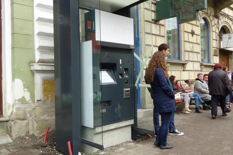 Percheziții DNA la Primăria Cluj-Napoca. Este verificat proiectul de ticketing