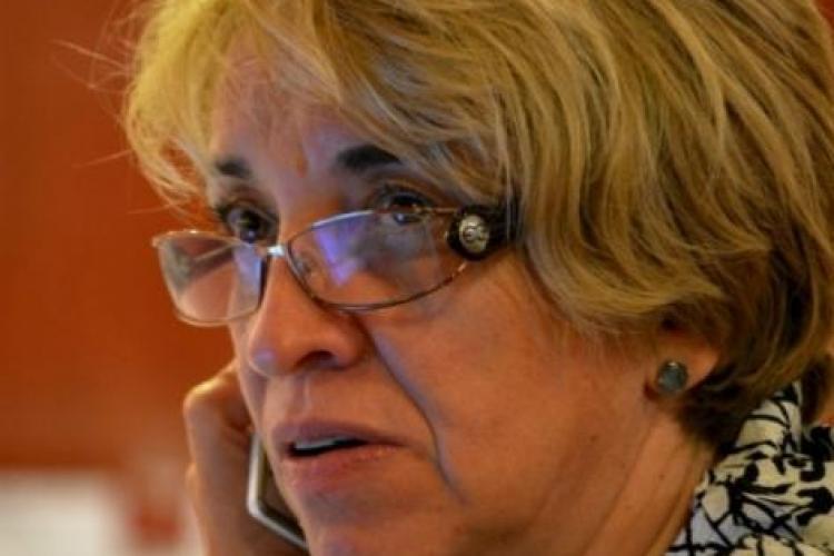 Mesajul Cristinei Guseth, după prestația slabă în fața comisiei de audiere