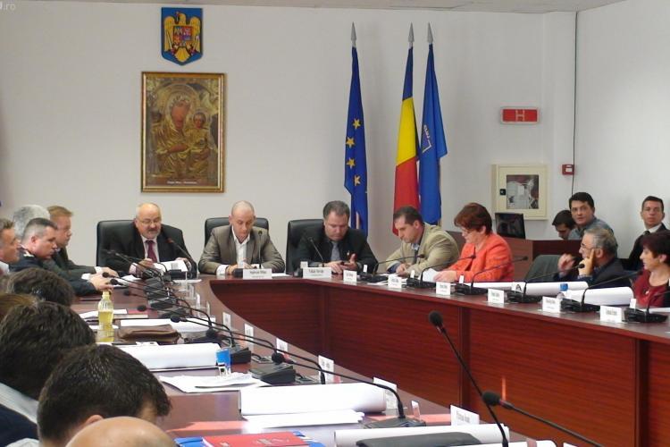 Seplecan a devenit noul preşedinte al ADI Ecometropolitan Cluj