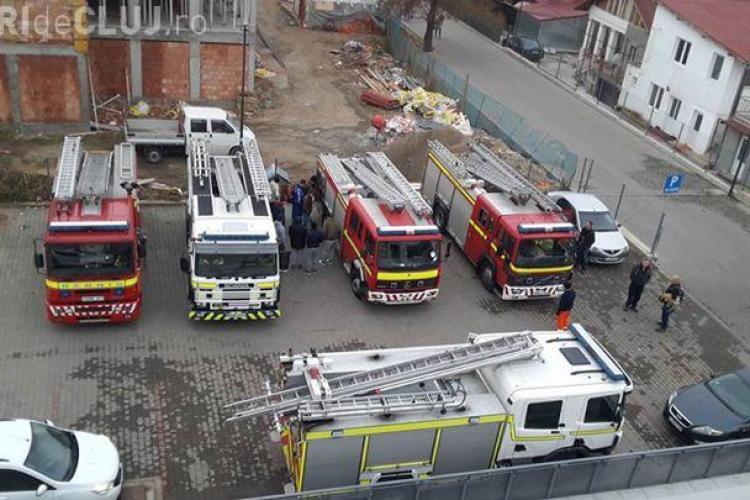 Comuna Florești își pregătește pompierii voluntari pentru oricare situație: E timpul să ne luăm soarta în mâini