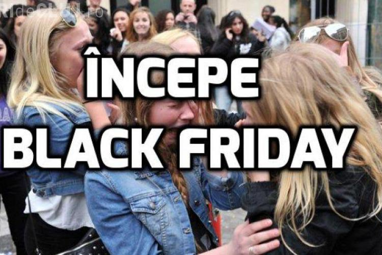 eMAG, anunță în avans produsele reduse de Black Friday 2015