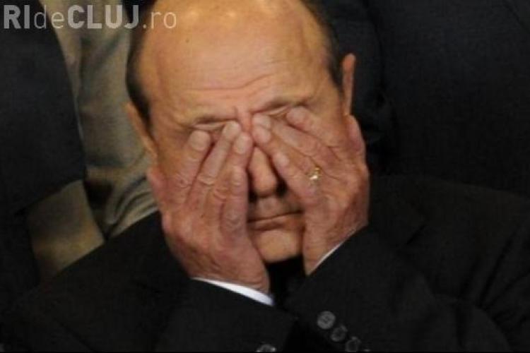 """Traian Băsescu e radical după atentatele de la Paris: """"Cotă ZERO pentru refugiaţi musulmani"""""""