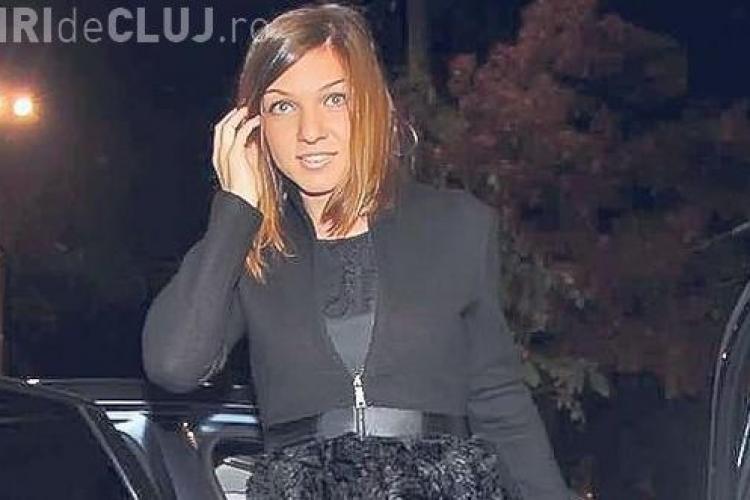 Simona Halep, desemnată una dintre cele mai frumoase jucătoare de tenis din lume