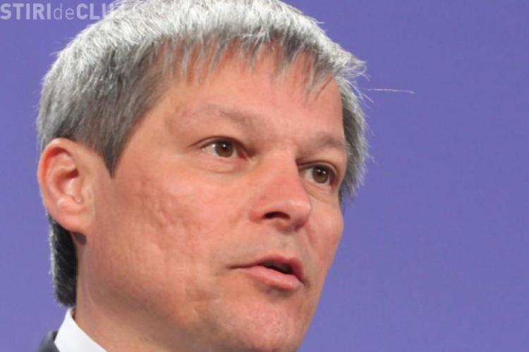 Dacian Cioloș, viitorul premier al României - surse Euroactiv